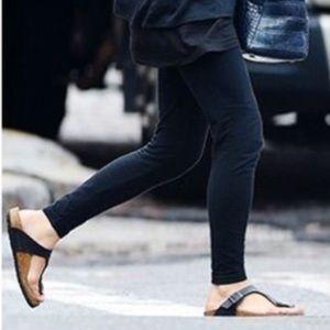 •Birkenstock• 'Gizeh' Thong Sandals